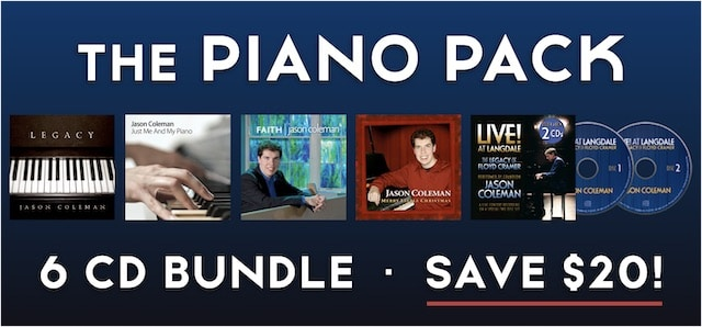The Piano Pack