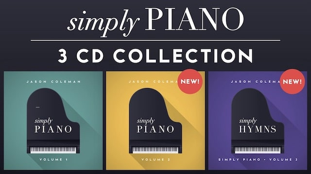 Simply Piano Collection